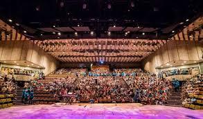 Santander Performing Arts Center Seating Chart Best