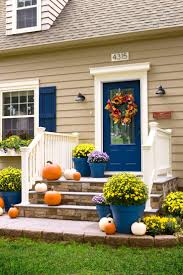 Beyond Landscaping: Fall Curb Appeal Ideas for Your Home