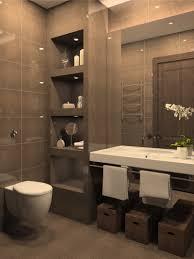 cheap basement bathroom design plan for minimalist house design in ...