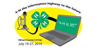Parade 5000 Road Run Elkhart County 4 H Fair