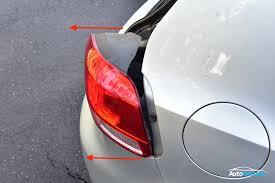 Mk6 Gti Brake Light Bulb Changing Tail Light Globes Volkswagen Mk6 Golf Autoinstruct