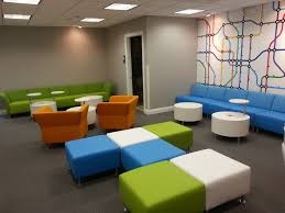 office seating area. Office Waiting Room Design Furniture Adult Seating Area Also Kid Friendly