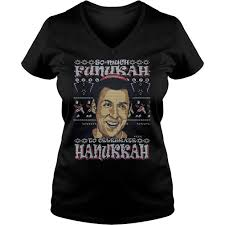 adam sandler so much funukah to celebrate hanukkah las v neck