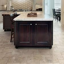 kitchen flooring groutable vinyl plank tile for floor marble look