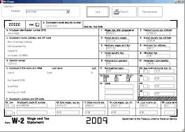 W 2 Tax Form Omfar Mcpgroup Co