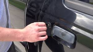 Door Won T Unlock Fix Youtube Lexus Gx470 Back Door Wont Open