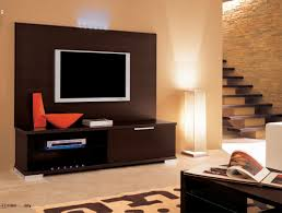 Small Picture images of wall mounted tv with built in cabinets LCD TV above