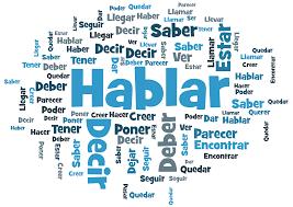Gcse Spanish Verbs List The Top 25 Verbos Verbs List