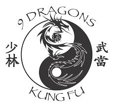 9 Dragon Kung Fu Positive Mind Healthy Body Balanced Relationships