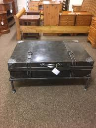 Suitcase tables free furniture delivery