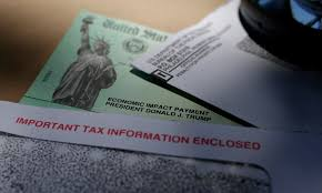 Some taxpayers find 2nd stimulus payment sent to wrong bank account