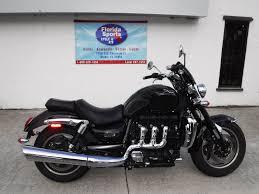 2012 triumph rocket iii roadster motorcycles stuart florida stock