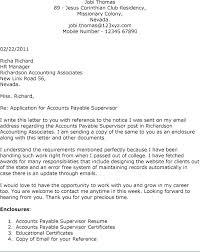Accounts Payable Resume Mesmerizing Accounts Payable Manager Cover Letter Accounts Payable Resume Cover