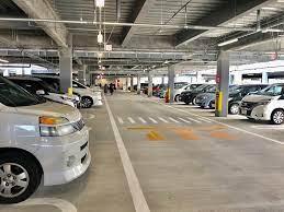 グラン ベリー モール 駐 車場