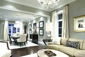 grey walls brown furniture. Light Gray Walls Curtains For Full Image Grey And Beige  Striped . Brown Furniture N