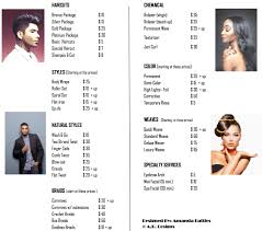 services list at arkansas college