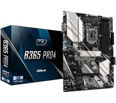 Buy <b>ASRock B365 Pro4</b> Motherboard [B365-PRO4] | PC Case Gear ...