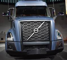 2018 volvo 860. perfect volvo designers of the new volvo vnl combined elements volvou0027s design language  with dynamic features swept back headlights include signature daytime  with 2018 volvo 860 t