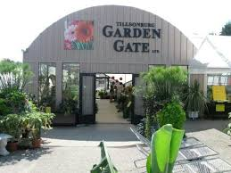 tburg garden gate