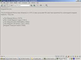 LIS 505: Dreamweaver