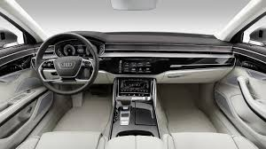 2018 audi 8 price. brilliant audi the interior really expresses the technology that abounds in new a8 on 2018 audi 8 price