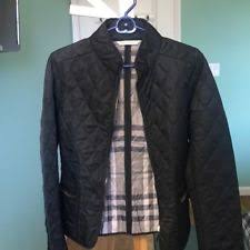 Burberry Quilted Jackets   eBay & New ListingNWOT Burberry Quilted Jacket Women Small Adamdwight.com