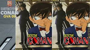 Detective Conan OVA 09 - YouTube