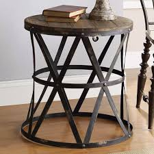 wood and metal bedside table wehanghere wood and metal bedside table marvelous contactmpow home design ideas