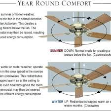 ceiling fans direction for seasons ceiling fan design fans in winter ceiling fan direction winter house