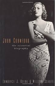 Amazon.com: Joan Crawford: The Essential Biography eBook: Quirk, Lawrence  J., Schoell, William: Kindle Store