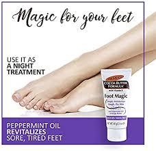 PALMER'S <b>Cocoa Butter Formula Foot</b> Magic Moisturiser, 60g ...