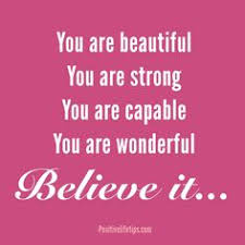 You Are Strong And Beautiful Quotes Best Of Even If I Only Inspire One Person It Will All Be Worth It Sober