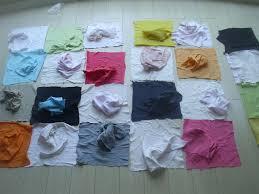 diy t shirt blanket or quilt