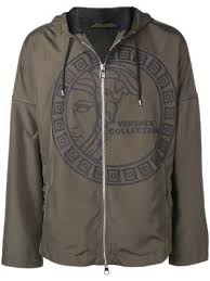 <b>Versace Collection</b> Легкие <b>куртки</b> для Мужчин - Купить в Интернет ...