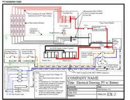 pv generation meter wiring diagram images peak power systems how a guide to photovoltaic pv system design and