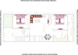 20 50 house plan