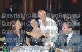 Marcellino Radogna - Fotonotizie per la stampa: Lucilla Vitalone con Fiamma  Izzo D'Amico