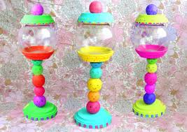 Decorated Candy Jars DIY Kawaii Candy Jar YouTube 27