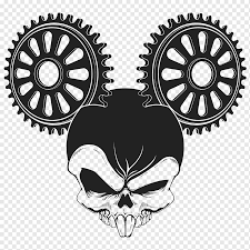 Euclidean Icon, Evil Mickey Mouse, monochrome, mouse, mickey Mouse Birthday  png