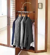 closet bedroom clever closet diy closet