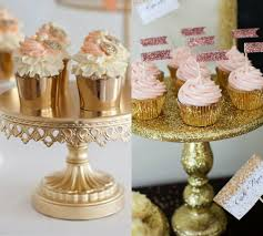 Delicious Cupcakes For Bridal Shower Jewelry Amor