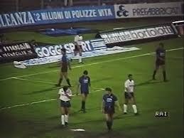 Coppa Italia 1986-87 - Finale di ritorno - Atalanta - Napoli 0-1 - 13.06. 1987 - Secondo tempo e premiazione - Video Dailymotion