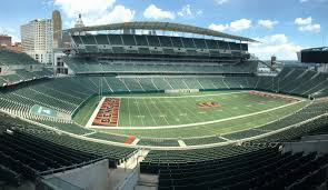 Paul Brown Stadium Wikipedia