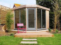 office in the garden. Since Then We Have Designed And Built A Range Of Garden Rooms Studios To Complement Our Office Range, With 100\u0027s Customers Throughout The UK In