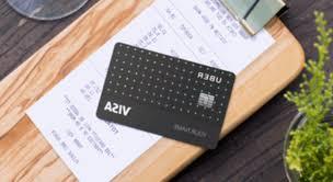 uber visa credit card details and review