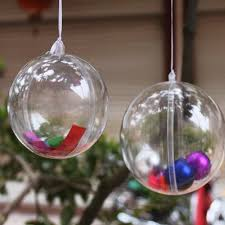 Decorating With Christmas Balls Fascinating Classic Design 32 Cm Small Christmas Ball Ornament Wedding Candy Gift