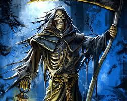 grim reaper wallpaper apk free