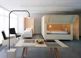 furniture on wheels. Mobile Furniture And Boxy Beds On Wheels