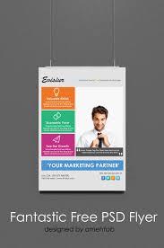 best flyer templates psd css author multi purpose flyer template psd
