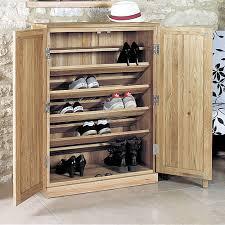 Great Shoe Storage Cabinet Oak Large Oak Shoe Storage Cupboard Mobel  Pinterest